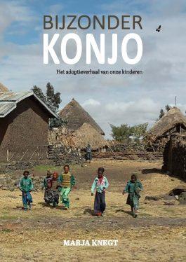 Bijzonder Konjo – het adoptieverhaal van onze kinderen