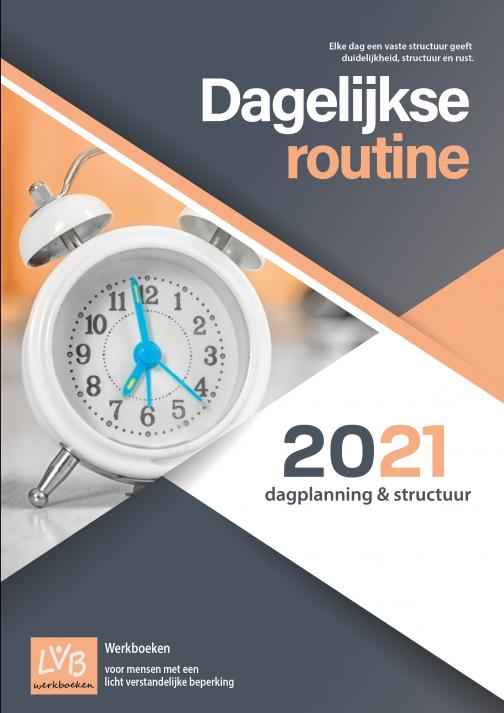 Mijn dagelijkse routine