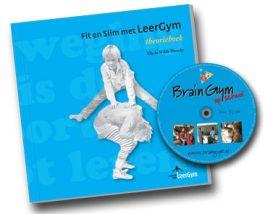 Fit en Slim met LeerGym – theorieboek + dvd