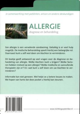Allergie – diagnose en behandeling