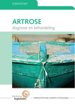 Artrose – diagnose en behandeling