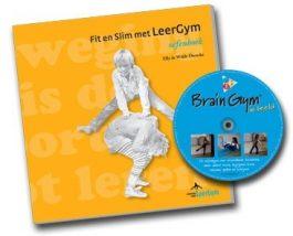 Fit en Slim met LeerGym  – oefenboek + dvd