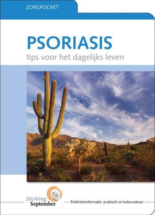 Psoriasis, tips voor het dagelijks leven