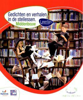 Gedichten en verhalen in de stellessen – leerlijn basisonderwijs