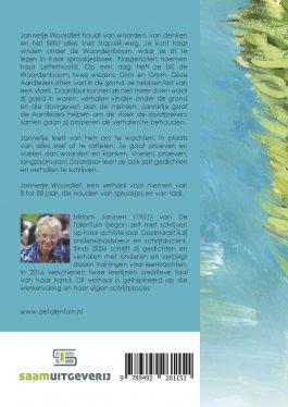 Jannetje Woordlief
