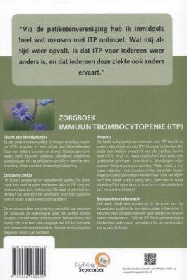 Immuun trombocytopenie (ITP)