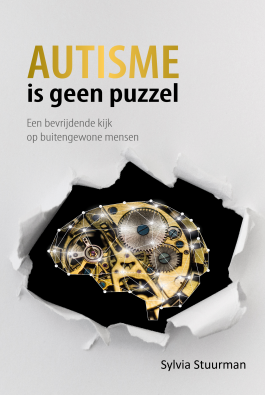 Autisme is geen puzzel